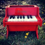 Toy Piano – Free Ableton Live Pack